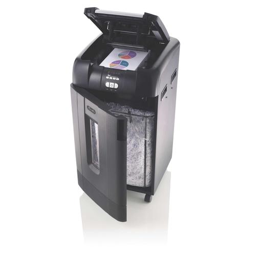 shredder two