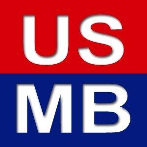 USMB logo